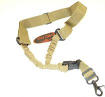 SANGLE 1 POINT QUICK RELEASE TAN