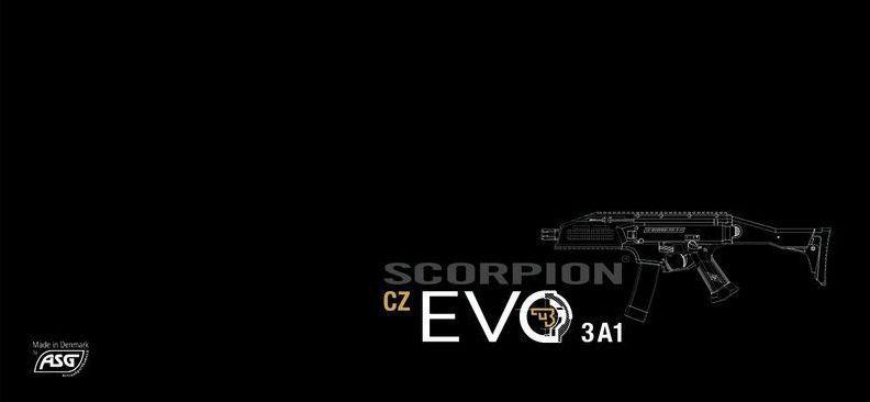 SCORPION EVO 3-A1