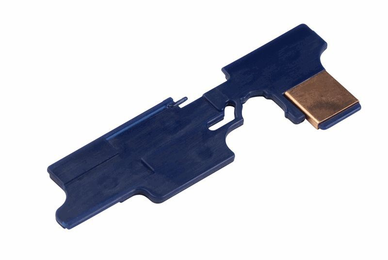SELECTOR PLATE ANTI-HEAT ULTIMATE POUR SERIE G3