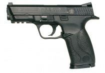 SMITH & WESSON M&P 40 CO2