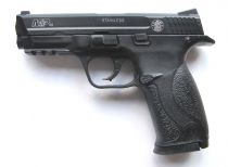 SMITH&WESSON M&P40 HPA SPRING BAX CULASSE METAL