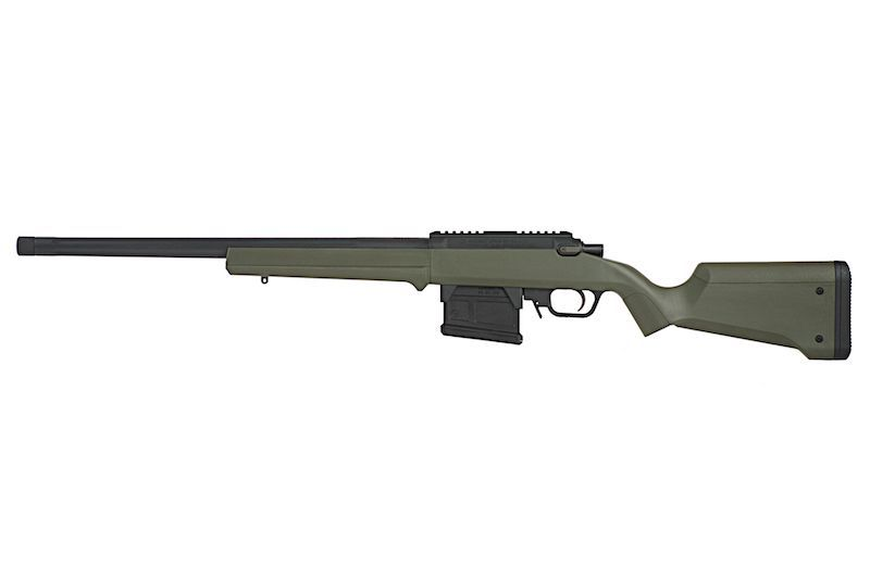 SNIPER ARES AMOEBA STRIKER AS01 OLIVE