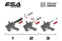 Specna Arms SA-C07 CORE Half-Tan