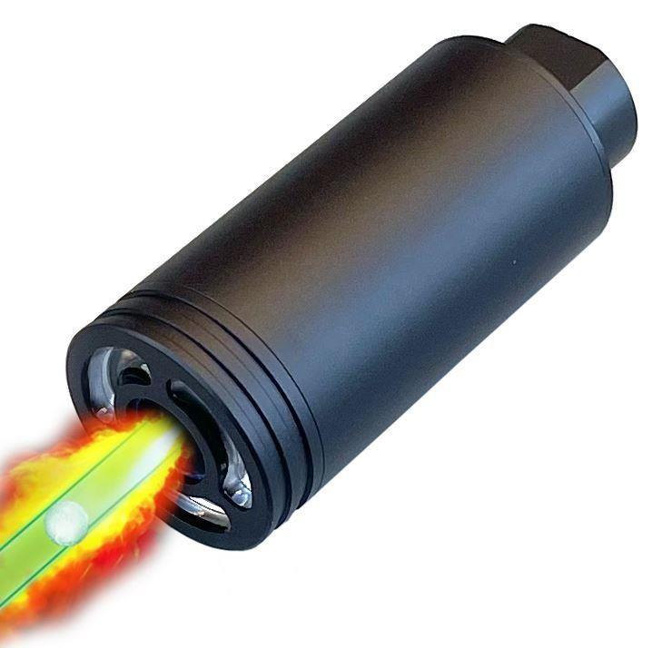 SPITFIRE GBB TRACER