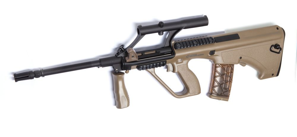 STEYR AUG A1 TAN PROLINE