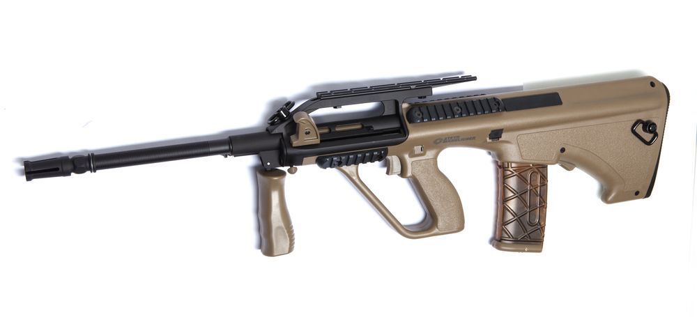 STEYR AUG A2 TAN PROLINE