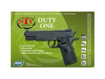STI DUTY ONE NOIR CO2