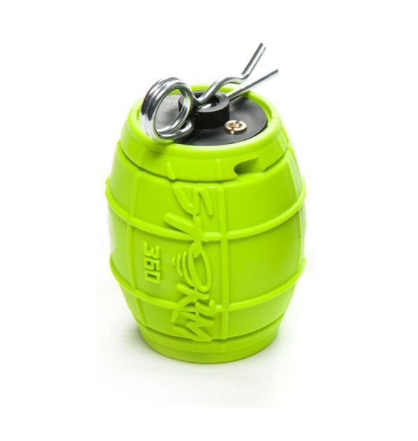 STORM GRENADE 360 LIME GREEN