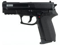 SWISS ARMS MLE Co2 Culasse metal 6mm 15BBs 0,9J