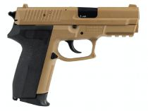 SWISS ARMS MLE HPA FDE Spring 6mm 24BBs 0.5J
