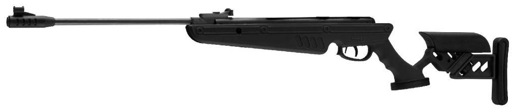SWISS ARMS TG1 Canon basculant Noir 4.5mm 19.9 J