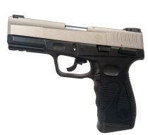 TAURUS 24/7 CO2 BLOWBACK CULASSE METAL DUAL TONE