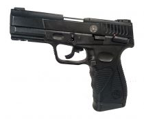 TAURUS 24/7 CO2 BLOWBACK CULASSE METAL NOIR
