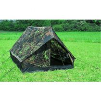 TENTE BIPLACE MINI PACK SUPER FLECKTARN