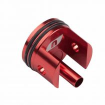 TETE DE CYLINDRE ALUMINIUM ULTIMATE POUR GEAR BOX VERSION 7
