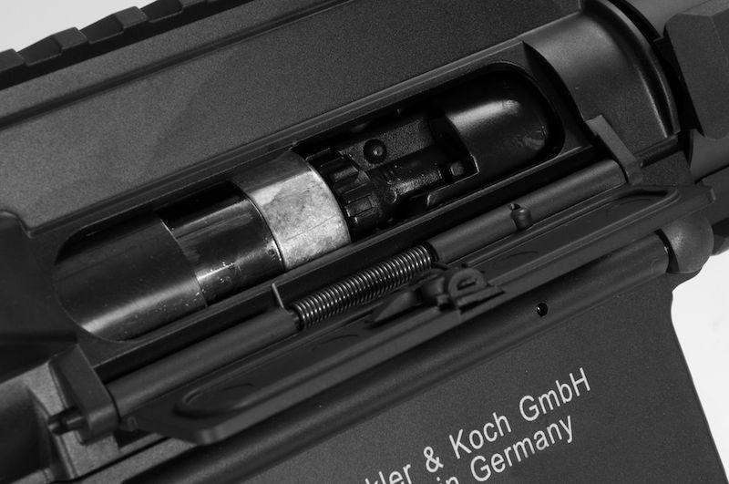 UMAREX HK417 D 12RS AEG
