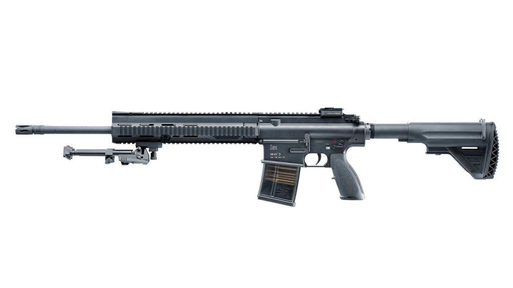 Umarex HK417 D 12RS Airsoft Electrique AEG