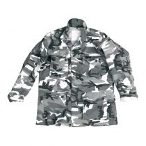 VESTE US TYPE BDU URBAN